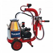 Tulsan Tek Sağım Makinası(İnek) Sk01 P122000