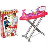Candy Askılı Sepetli Ütü Masası Seti Dede 01512