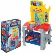 Spiderman Power Tamir Set 03034 Dede