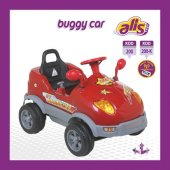 Buggy Car Akülü Araba (200)