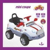 Mini Coupe Akülü Araba (206)