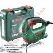 Bosch Pst 670 Set Dekupaj Testeresi