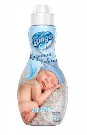 Bingo Soft Knstr 1440gr Oglusum Çamaşır Yumuşatıcı