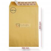Doğan Torba Zarfı 300 400 Formula 95gr Slk 250 Li (250 Adet) As 0