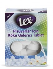 Tex Pisuar 100gr Tablet Wc Koku Giderici
