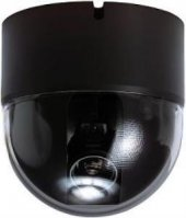 1 3&quot Colour Dome Camera, Drop Ceiling Mount, F1.2 3 9mm Lens