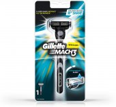 Gillette Mach3 Makine