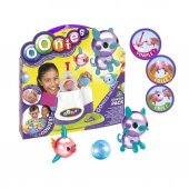 Oonies Baloncuklar Oyun Seti & Şişirme Makinesi19901