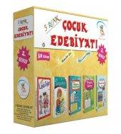 2.sınıf Hikayeleri 2.sınıf Çocuk Edebiyatı (50 Kit...