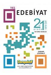 Derspektif Yayınları Yks Edebiyat (2 Si 1 Arada)
