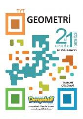Derspektif Yayınları Tyt Geometri (2 Si 1 Arada)