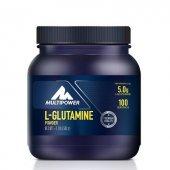 Multipower L Glutamine 500 Gr