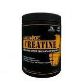 Grenade Creatine Pure Creatine Monohydrate 500 Gr