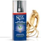 Natur Vital Saç Dökülmesine Karşı Losyon Organik Saçta Kalır