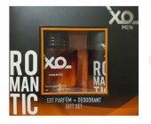 Alix Avien Xo Romantic Parfum Set