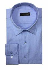 Atilla Özer Uzun Kol Klasik Erkek Gömlek 396