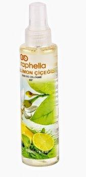 Bargello Raphella Limon Kolonya 150 Ml (Rebul Alternatif)