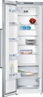 Siemens İq500 İnox Easyclean Kapılar Tek Kapılı Buzdolabı
