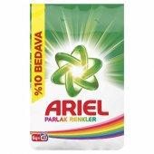 Ariel Matik 6kg Renkli Çamaşır Toz Deterjan
