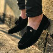 Knack Günlük Püsküllü Erkek Ayakkabı