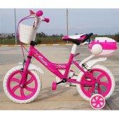 çocuk Bisikleti 14 Jant Çocuk Bisikleti 3 4 5 6 Yaş Pembe Çocuk Bisikleti **kargo Bedava**
