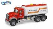 Bruder Mack Granite Yakıt Tankeri 02827