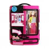 Barbie Pembe Gar Lisanslı Ürün