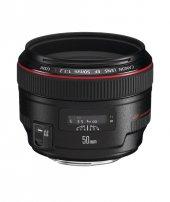 Canon Lens Ef 50mm F 1.2 L Usm