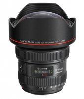 Canon Lens Ef 11 24mm F 4 L Usm