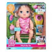 Baby Alive Emekleyen Bebeğim Hasbro