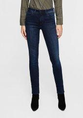 Mavi Sophıe Ink Gold Lux Move Kadın Jean Pantolon