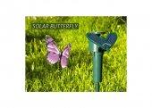 Solar Butterfly Güneş Enerjili Uçan Kelebek