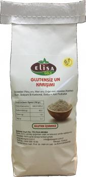 Elisa Gold Glutensiz Un 1 Kg