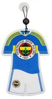 Fenerbahçe Vantuzlu Orta Boy Lisanslı Forma Büyük Arma Logolu