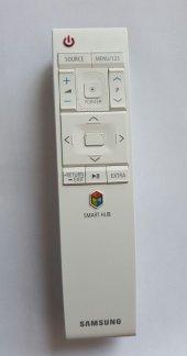 Samsung Tizen Akıllı Kumanda Beyaz Bn59 01220m