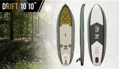 Aqua Marina Drift İsup Fishing Stand Up Paddle Board