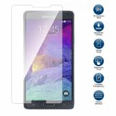 Samsung A5 2017 Kırılmaz Cam Tempered 9h Ekran Koruma