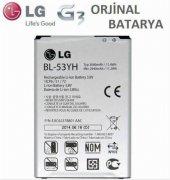 Lg G3 Orijinal Batarya Bl 53yh