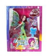 Winx Dreamix Fairy Bebek Tecna