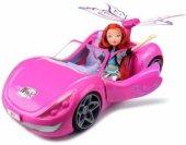 Winx Bloom Ve Sihirli Arabası