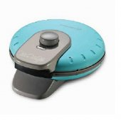 Korkmaz A319 01 Mia Waffle Makinesi Mavi