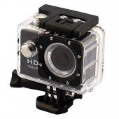 Wega Wgac 100 Siyah Aksiyon Kamerası