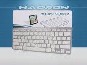 Hadron Hd806 Bluetooth Klavye Kablosuz Tablet Telefon Pc Klavye