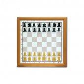 Satranç Eğitim Panosu 70x70cm