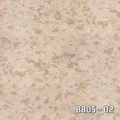 Royal Port 8805 02 Parça Desenli Duvar Kağıdı