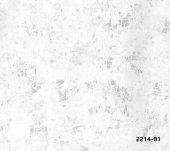 Bossini 2214 01 Karışık Desenli Duvar Kağıdı