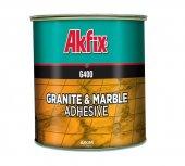 Akfix G400 Mermer Granit Yapıştırıcı 250 Gr