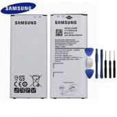 Samsung A3 A310 2016 Batarya Pil Eb Ba310abe Tamir Seti