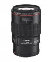 Canon Ef 100mm 2.8 L Is Usm Macro