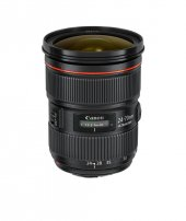 Canon Ef 24 70mm F 2.8l Iı Usm